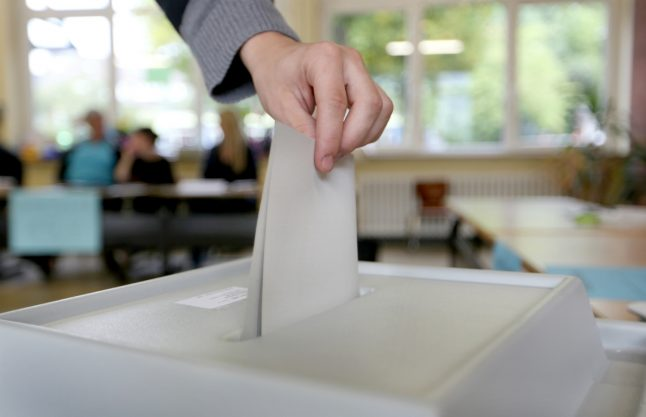 Major parties face heavy election losses, as Germany shifts to the right