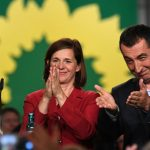 Green party to flex muscles as potential Merkel allies after election