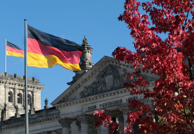10 German words you need to know to keep up with the election