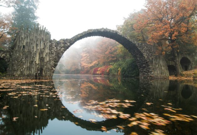 5 spots you need to see to truly appreciate autumn in Germany