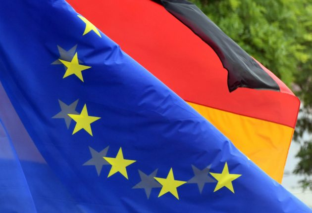 'No surprise': how Europe reacted to Germany's 'election of rage'