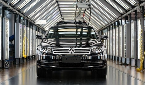 VW dodges bullet in two 'dieselgate' court cases, leading to jump in share price