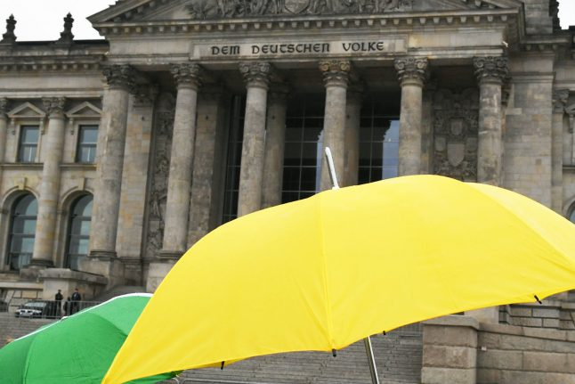 What we learned from the German national election