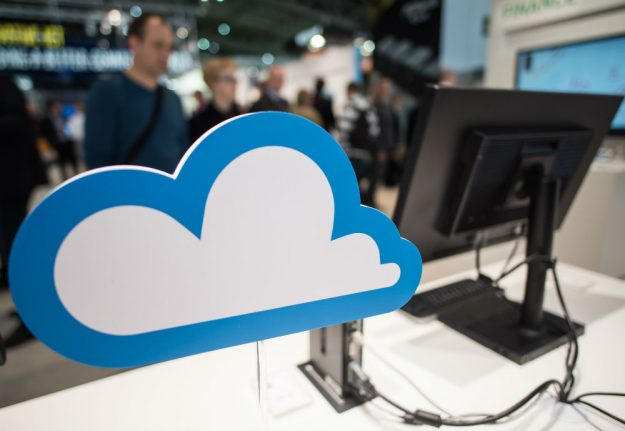 Google steps up its game with new offer of cloud services from Germany