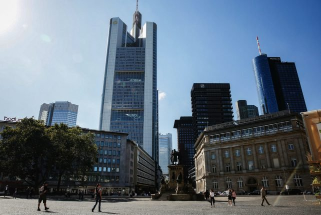 10 facts you probably didn't know about Frankfurt (even if you live there)