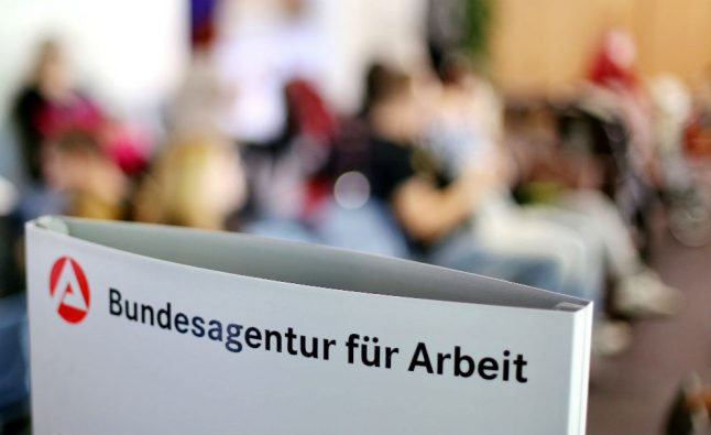 German job centres discriminate against people with foreign-sounding names: study