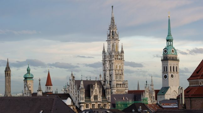 Here's how to make the most of Munich outside of Oktoberfest