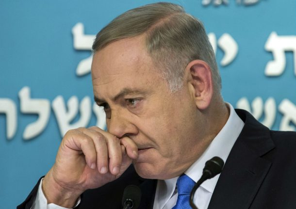 Why Israel doesn't really know how to deal with the AfD