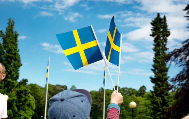 How to get Swedish citizenship or stay permanently in Sweden