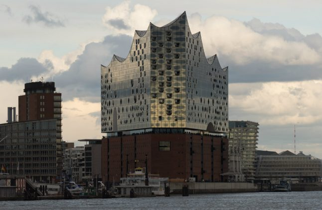Hamburg named fourth best city to travel to by Lonely Planet