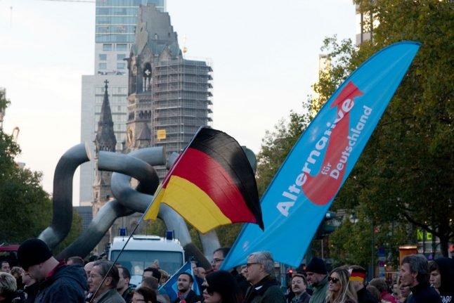 AfD exodus continues: NRW politician quits over party's lurch to right