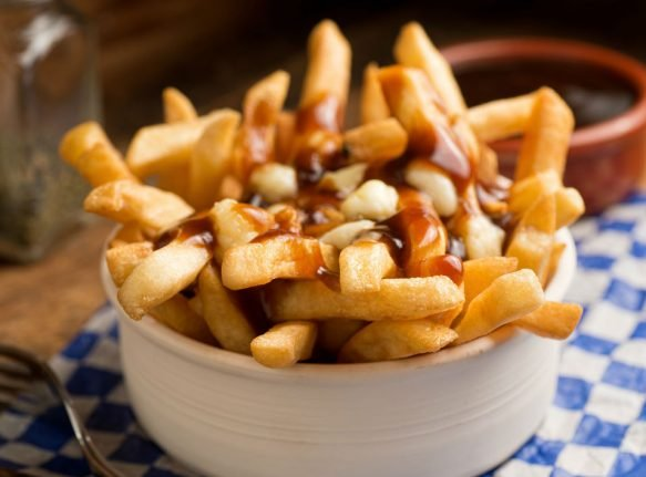 10 foods I miss as a Canadian in Germany