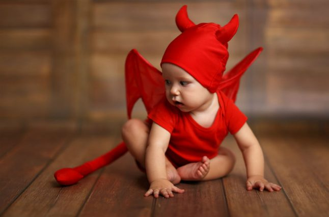 Parents convinced not to name child Lucifer after court hearing
