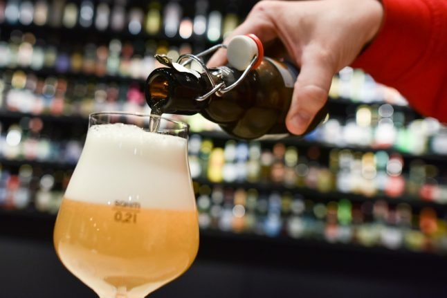 OPINION: The German beer industry is failing to live up to its potential