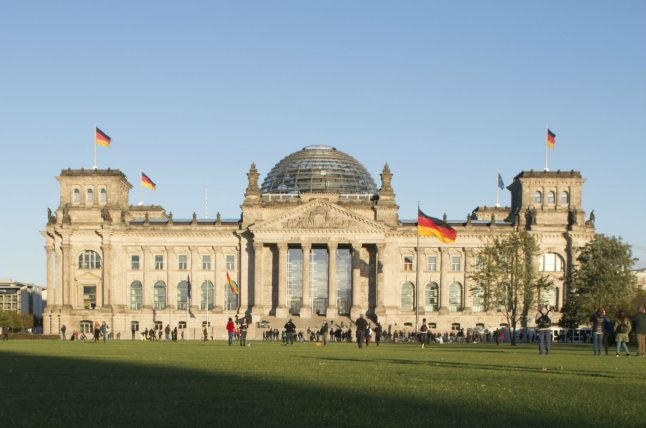 'Younger, fewer women': 10 things to know about the new German Bundestag