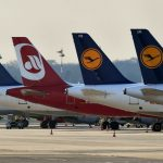 Lufthansa buys up lion's share of Air Berlin's planes