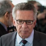 German minister sparks uproar with Muslim holiday idea