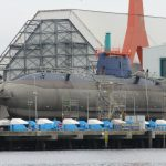 Israel, Germany sign submarine deal after corruption probe delay