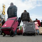North German state prohibits refugees from moving to one of its cities