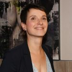 Former AfD leader Petry sets up new party, hoping for more success than predecessor