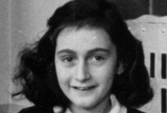 Controversy, as Deutsche Bahn plans to name train after Anne Frank
