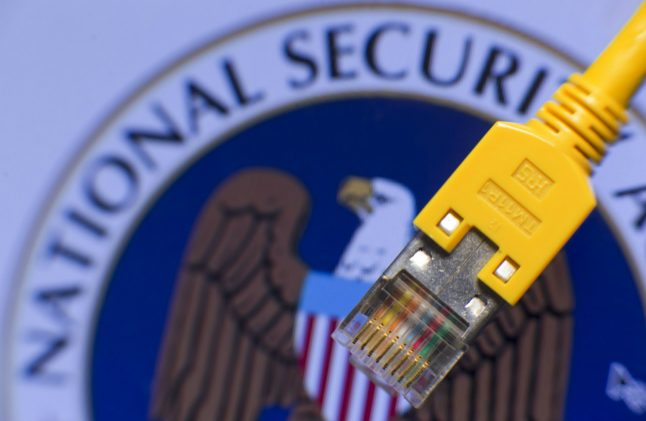 Prosecutors drop probe into NSA spying on Germans, citing 'lack of evidence'