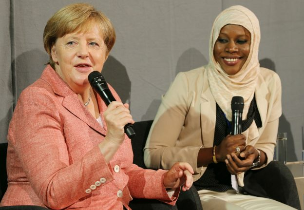 OPINION: Angela Merkel's principled approach to migration is good for democracy