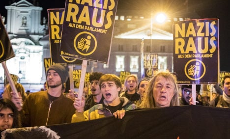 How far-right parties are faring across Europe