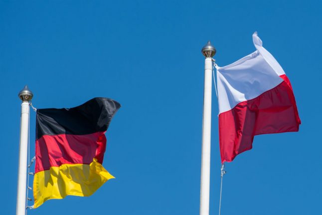 Key things to know about German war reparations and Poland