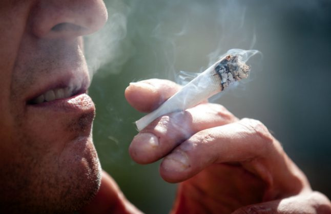 Two thirds of Germans are against cannabis legalization, survey shows