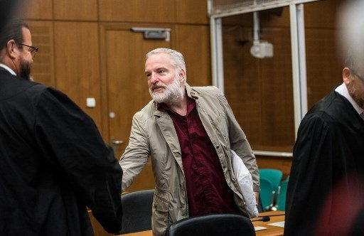 Swiss man who spied on German tax officials avoids jail time