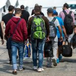 No, 30,000 migrants haven't disappeared in Germany 'without a trace'