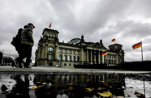 What the collapse of coalition talks could mean for Germany and Europe