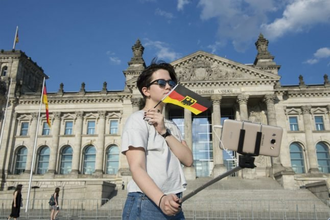 These are Germany's 10 'smartest' cities