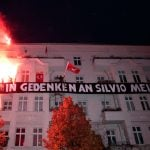 Why anarchist Silvio Meier is mourned 25 years after his murder by neo-Nazis