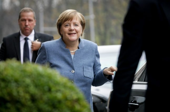 These are the disagreements taking German coalition talks down to the wire