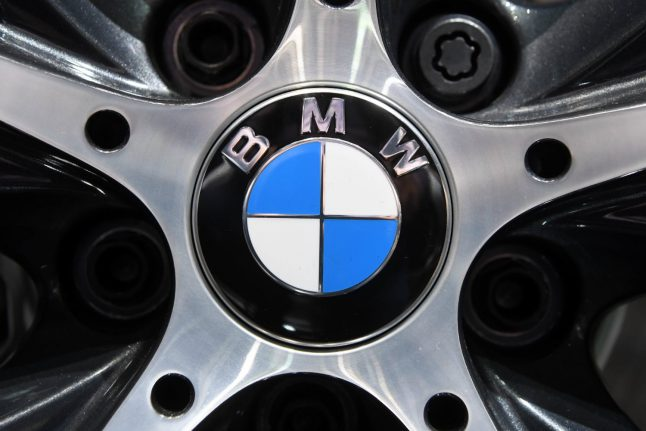 BMW loses appeal against $158 million fine by Swiss competition watchdog
