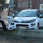 Drunk driver 'deliberately' crashes car into revellers at Cuxhaven nightclub