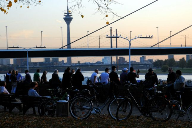 Germany knocks US off its throne and places first in global image ranking