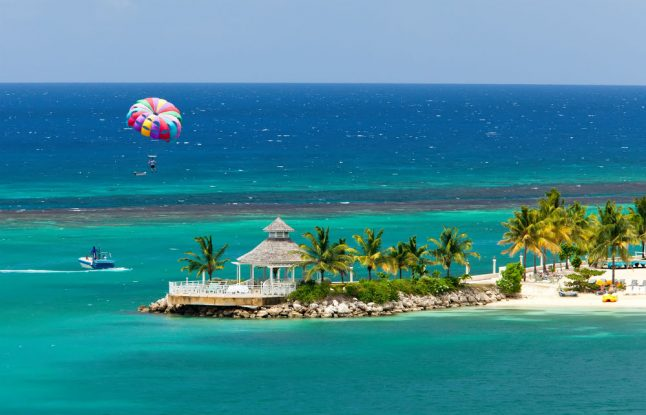 Jamaica hoping to attract boom in German tourists amid coalition talks
