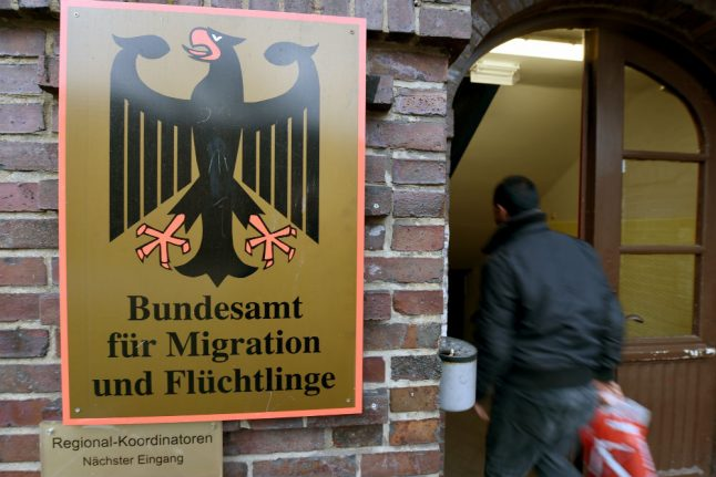More asylum decisions in Germany compared to rest of EU combined: report