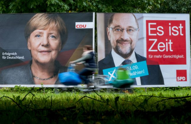 Could a 'KoKo' be key to giving Germany a new government?