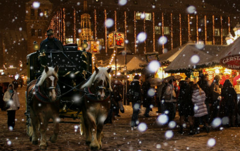 These 10 German Christmas markets cannot be missed