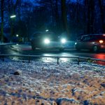 Snow and ice thaws after hundreds of accidents on Germany's streets