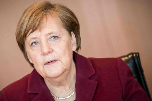 Every second German wants Merkel to step down early: survey