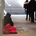 Jobcentre concedes that people on welfare can beg… up to a point