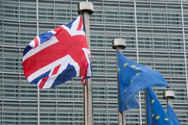 Free trade deal with Brits will minimize harm to EU economy: German economist