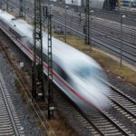 This is how much quicker German trains will be starting Sunday