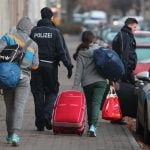 Fewer refugee deportations and departures in Germany this year: survey