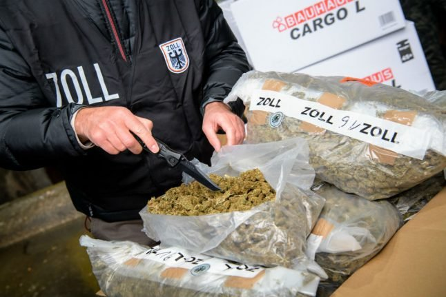 4 million joints-worth of cannabis burned to generate heat for Munich homes